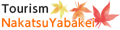 Tourism NakatsuYabakei